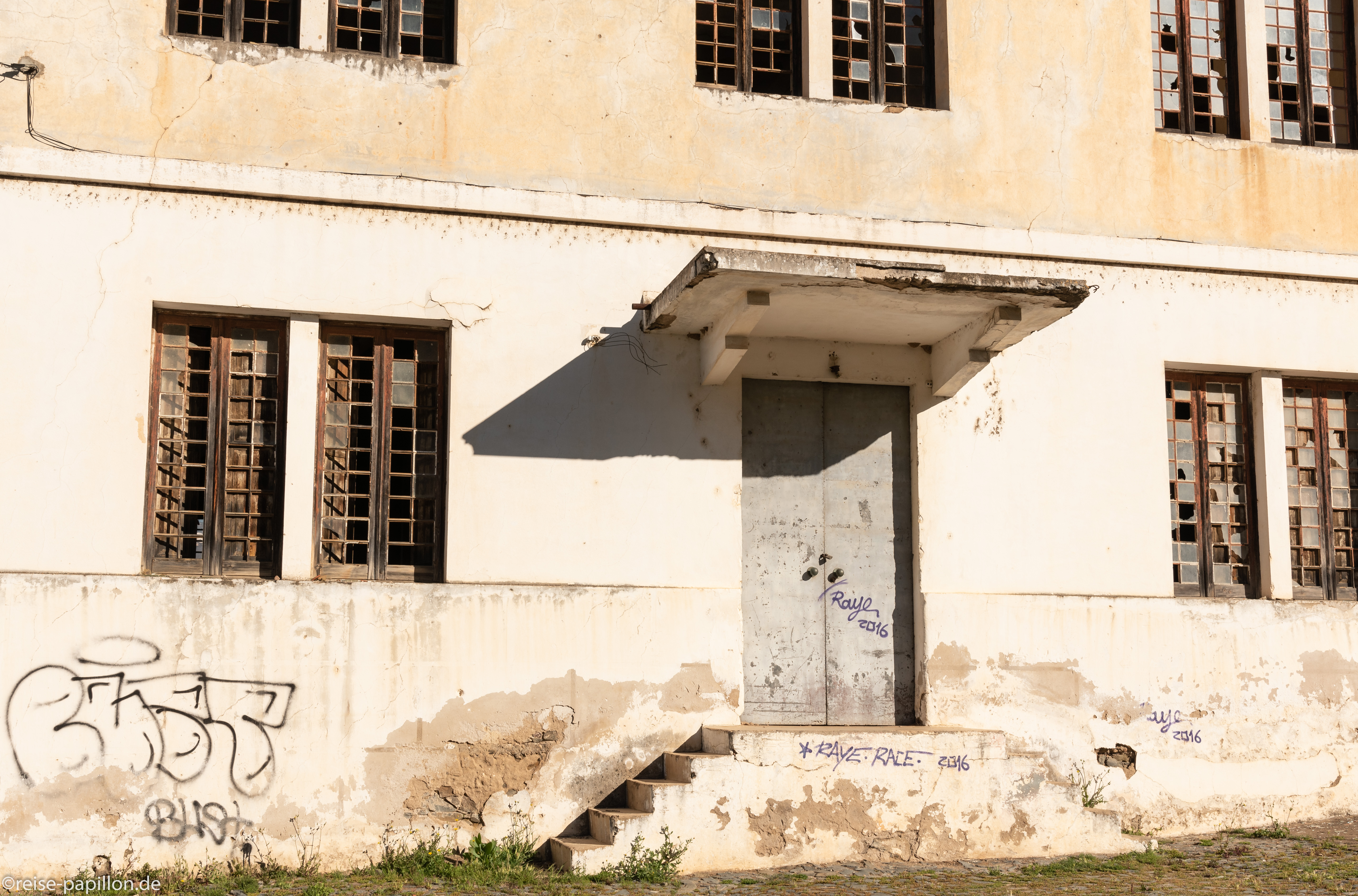 Lost Place in Mertola